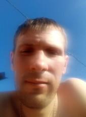 Vadim, 37, Russia, Yurga