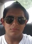 Gary Jhunior, 28  , Portoviejo