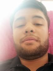 Bek, 24, Uzbekistan, Bukhara
