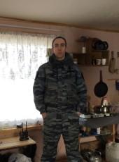 Tik Tak, 28, Russia, Saint Petersburg