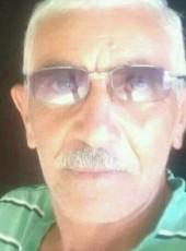 José Luiz da c, 65, Brazil, Barbacena