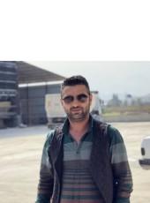 Şehmus, 38, Turkey, Salihli