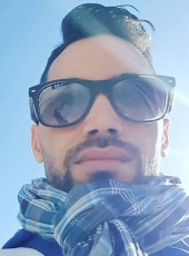 Neder, 20, Tunisia, Tunis