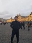 Anvar, 19, Moscow