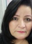 Sônia, 55  , Ciudad del Este