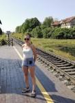 Sasha Zaytseva, 33  , Sortavala