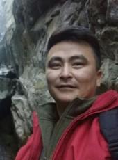 Mika, 27, Kyrgyzstan, Bishkek