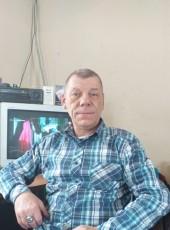 Vyacheslav, 59, Russia, Yekaterinburg