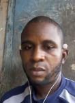 ayobami Qushim, 35, Abuja