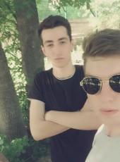 Fedor, 20, Ukraine, Kharkiv
