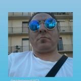 mike, 44  , Giardini-Naxos