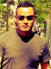 Alex, 34, United States of America, Borough of Queens