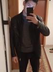 Husein, 18  , Cazin