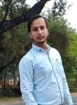 Shahid, 20, Delhi