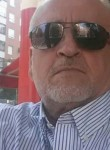 ELIES MADRIDRIO, 65  , Larbaa