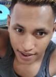 Leo Madani, 23  , Situbondo