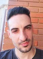 Sergio, 34, Spain, Badajoz