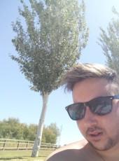 Rafael, 19, Spain, Sevilla