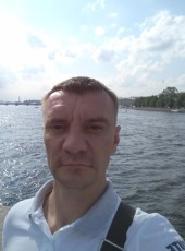 Aleksey, 45, Russia, Bryansk