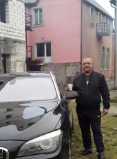 VADIM, 52, Russia, Kaliningrad