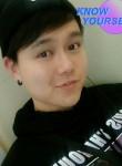 Jaleel 顾, 24  , Yancheng