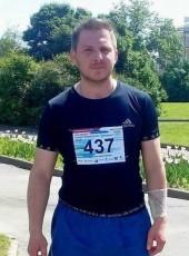 Kos, 34, Russia, Pskov