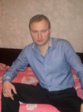 Mikhail, 38, Russia, Kursk