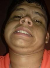 DanielDiaz, 18, Guatemala, Guatemala City