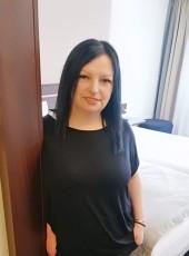 Tání, 44, Czech Republic, Prague