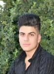 Yusif, 19  , Jamjamal