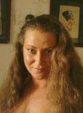 Polumna Lavgud, 53, Russia, Moscow