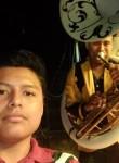 Alberto, 19  , Acapulco de Juarez
