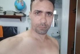 Rodrigues A., 40 - Just Me