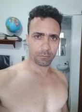 Rodrigues A., 40, Brazil, Salvador
