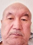 Makhsud, 61  , Manghit