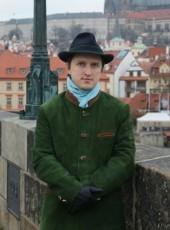 Aleksandr, 28, Russia, Moscow
