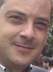 Antonio, 42, Spain, Madrid
