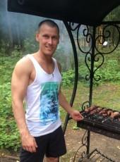 Виктор, 33, Россия, Санкт-Петербург