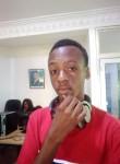 Nelson Kowero, 20  , Dar es Salaam