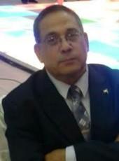 Nader , 65, Egypt, Banha