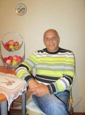 BORIS, 58, Russia, Moscow