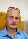 Vitaliy Chubar, 34, Nikopol