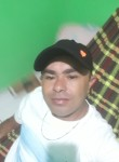 Rodrigo Silva , 40  , Itaituba