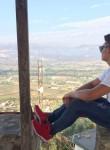 liridon, 21  , Tirana