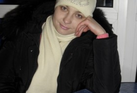 Natalya, 39 - Just Me
