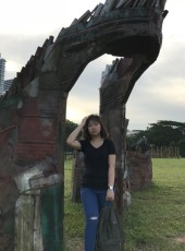 kathy, 24, Singapore, Singapore