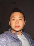 Hanz Li, 25  , Mesa