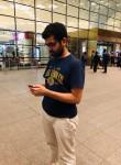 nikhil, 23 года, Dombivali