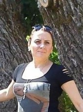ASYA, 52, Armenia, Yerevan