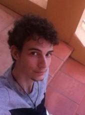 kelvin, 25, France, Avignon